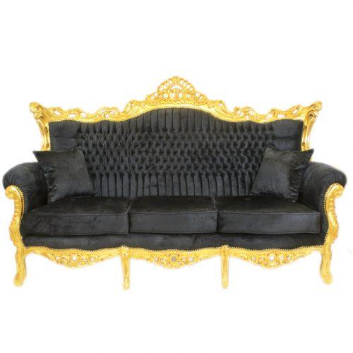 Rokoko sofaer